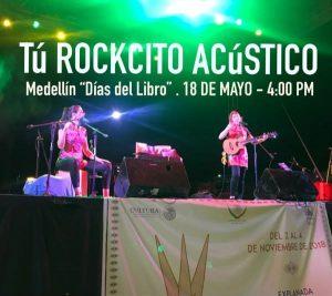 Rockcito Acústico